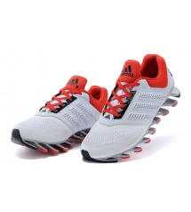 Adidas SpringBlade 2015 White/Red/Red
