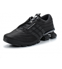 Adidas Porshe Design S4 NEW Full Black