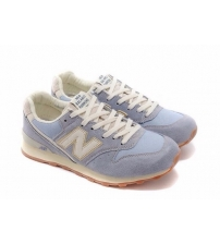 New Balance 996 Light Blue/Grey/Brown