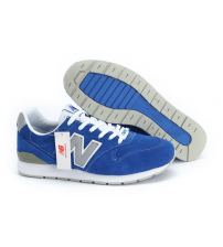 New Balance 574 Ligth Blue/Grey/White