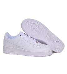Nike air Force Low 1 (Белый)