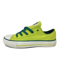 CONVERSE ALL STARS LIME PUNCH