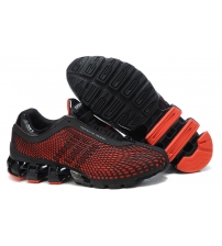 Adidas Porsche Design Run Bounce Black/Orange
