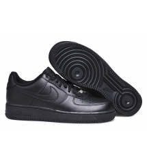 Nike Air Force Low 1 (Черный)