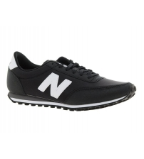 New Balance 410 Black/White